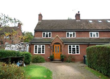 4 bed semi-detached house for sale in Rucklers Lane, Kings Langley, Hertfordshire WD4
