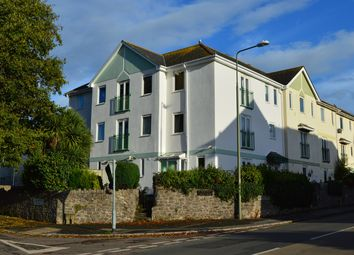 Thumbnail 2 bed flat for sale in Westhill Road, St Marychurch, Torquay