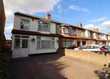 Thumbnail 3 bed end terrace house for sale in Southfield Road, Enfield