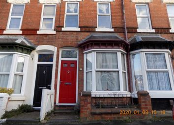 3 bed property to rent in Florence Road, Kings Heath, Birmingham B14