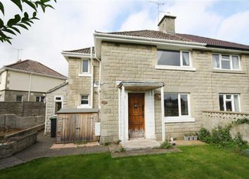 Thumbnail 3 bed semi-detached house for sale in Ladyfield Road, Chippenham, Wiltshire