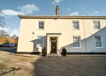 Thumbnail 2 bed flat for sale in Tuckswood Lane, Norwich