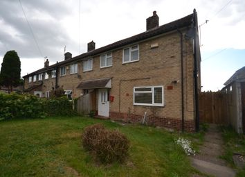 Thumbnail 3 bed semi-detached house to rent in Hill Road, Bestwood Village, Nottingham