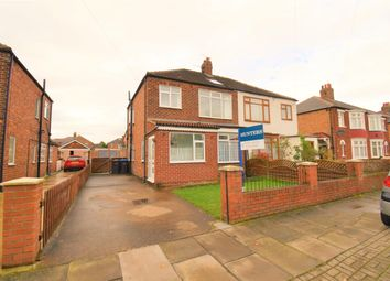 Thumbnail 4 bed semi-detached house for sale in Stoneleigh Avenue, Middlesbrough
