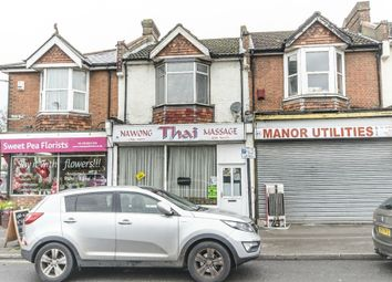 3 bed maisonette to rent in Bridge Road, Woolston, Southampton, Hampshire SO19