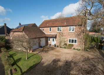 Thumbnail 4 bed detached house for sale in Chestnut Walk, Tangmere, Chichester