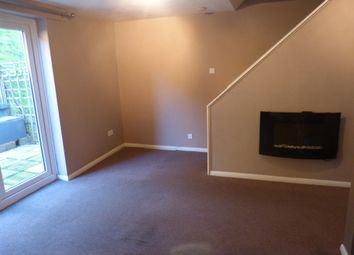 Thumbnail 2 bed end terrace house to rent in Pinders Road, Hastings