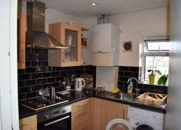 Thumbnail 3 bed flat to rent in Sutherland Court, Kingsbury