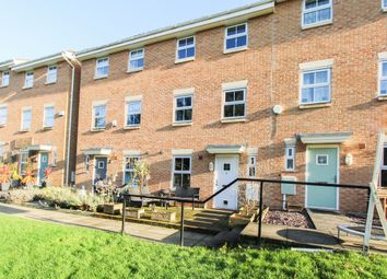 Thumbnail 4 bed town house for sale in Wilden Croft, Brimington, Chesterfield