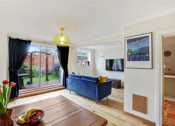 Thumbnail 3 bed semi-detached house for sale in Chelsfield Gardens, London