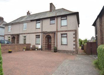 Thumbnail 3 bed semi-detached house for sale in Priors Path, Barrow-In-Furness, Cumbria