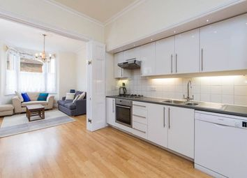 Thumbnail 1 bedroom flat to rent in Halford Road, Fulham