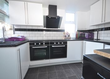 Thumbnail 5 bed terraced house to rent in Monastery Street, Canterbury