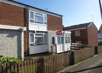 Thumbnail 1 bedroom flat for sale in Addison Street, Wednesbury
