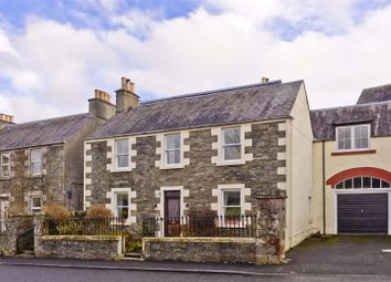 Thumbnail 3 bed semi-detached house for sale in Ettrick Terrace, Selkirk