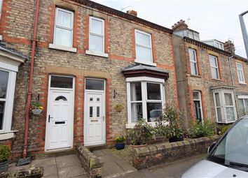 Thumbnail 3 bed end terrace house for sale in St Peters Street, Norton, Malton