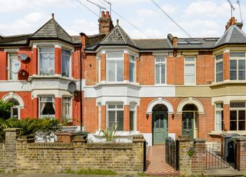 Thumbnail 3 bedroom terraced house for sale in Liverpool Road, London, London