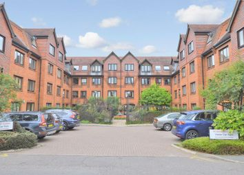 Thumbnail 1 bed flat for sale in Rosebery Court, Leighton Buzzard