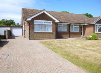 Thumbnail 3 bed bungalow to rent in Havelock Way, Highcliffe, Christchurch