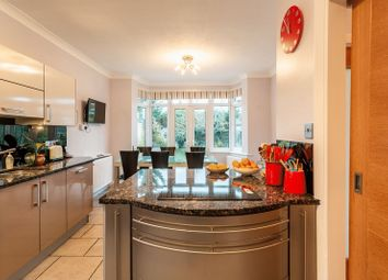 Thumbnail 3 bed semi-detached bungalow for sale in Exford Avenue, Westcliff-On-Sea