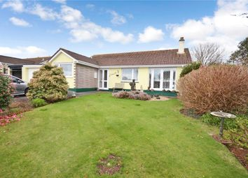Thumbnail 3 bed detached bungalow for sale in Richmond Road, Pelynt, Looe, Cornwall
