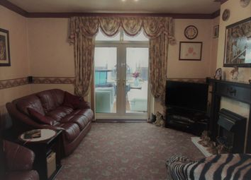 Thumbnail 3 bed end terrace house for sale in Garden Houses, Willington, Crook