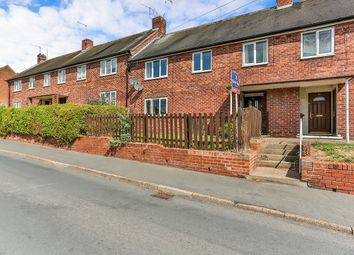 Thumbnail 2 bed flat for sale in Worrall Road, High Green, Sheffield