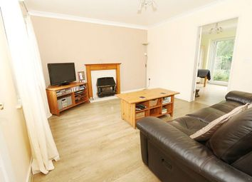 Thumbnail 3 bed semi-detached house for sale in 23, Manor Street, Northwich, Cheshire