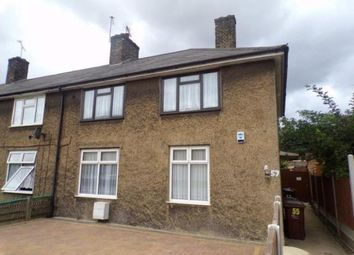 Thumbnail 1 bedroom maisonette for sale in Flamstead Road, Dagenham