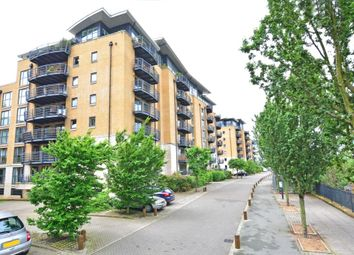Thumbnail 2 bedroom flat to rent in Thistley Court, Glaisher Street, London