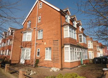 Thumbnail 1 bed flat to rent in Rutland Road, Skegness, Lincolnshire