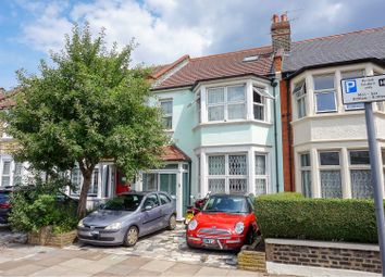 Thumbnail 4 bed terraced house for sale in Holland Road, London