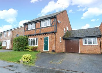 Thumbnail 4 bed detached house to rent in Bosman Drive, Windlesham, Surrey