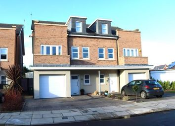 Thumbnail 4 bed semi-detached house for sale in The Hamptons, Formby, Liverpool, Merseyside
