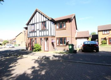 3 bed semi-detached house for sale in The Thatchers, Allington ME16