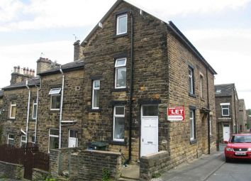 Thumbnail 2 bed property to rent in Fir Street, Keighley