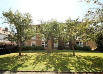 Thumbnail 2 bed flat for sale in Wisborough Court, Littlehampton Road, Worthing