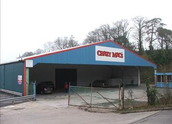 Thumbnail Retail premises to let in Unit 2.1 Pensarn Trade Park, Myrtle Hill, Pensarn, Carmarthen, Carmarthenshire