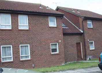 Thumbnail Studio to rent in Burgate Close, Crayford, Kent