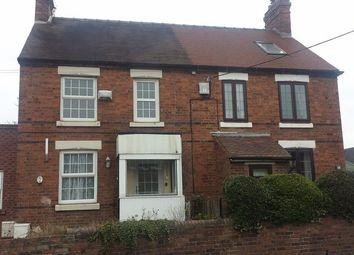 Thumbnail 2 bed terraced house to rent in Furnace Lane, Trench, Telford