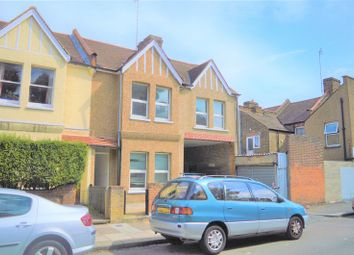 Thumbnail 4 bedroom end terrace house to rent in Park Avenue, London
