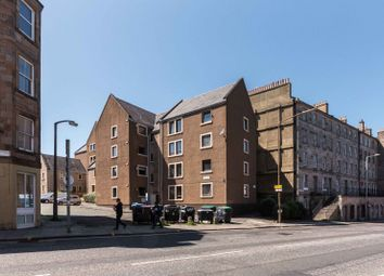 Thumbnail 3 bedroom flat for sale in Hopefield Terrace, Edinburgh