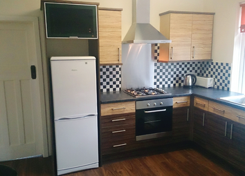 Thumbnail 3 bed flat to rent in Cavendish Road, Jesmond, Jesmond, Tyne And Wear