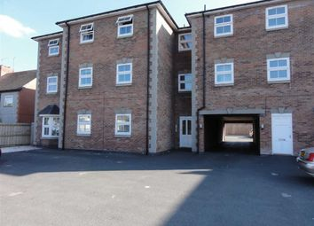 Thumbnail 2 bed flat to rent in Coventry Road, Hinckley
