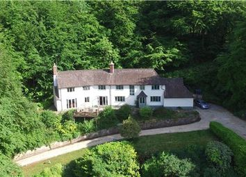 Thumbnail 5 bedroom detached house for sale in Hillside House, Stinchcombe Hill, Dursley, Gloucestershire