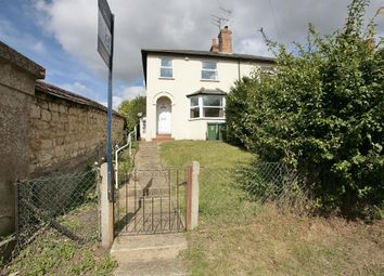 Thumbnail 4 bed semi-detached house to rent in Stratford Road, Buckingham