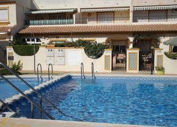 Thumbnail 2 bed apartment for sale in La Zenia, Valencia, Spain