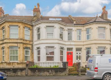 Thumbnail 2 bedroom flat for sale in Ashley Down Road, Bristol