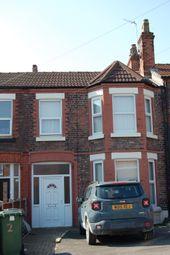 Thumbnail 5 bed terraced house for sale in Carlton Road, Birkenhead