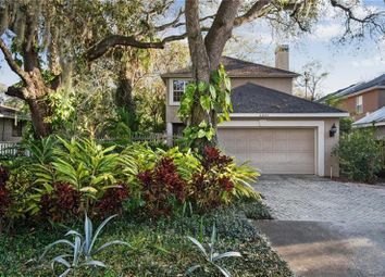 Thumbnail 3 bed property for sale in 2821 West Bay Avenue, Tampa, Florida, United States Of America